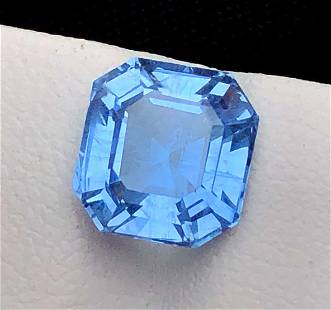 Aquamarine Gemstone , Presenting Collection Grade