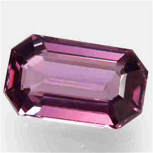 Natural Pink Spinel 3,08 ct