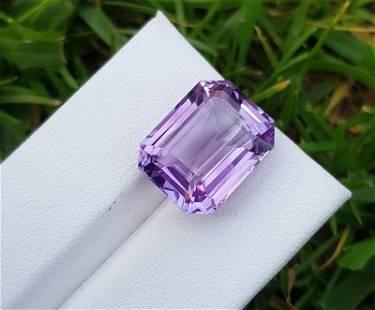11.10 CTs Natural Amethyst Gemstones?Brazil~1415424
