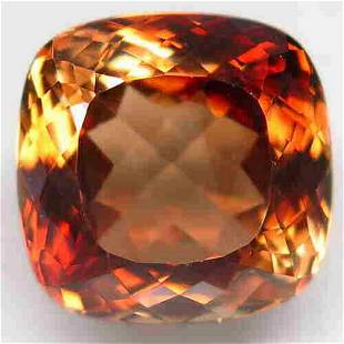 15,70 ct Natural Top Imperial Topaz 15,70 ct