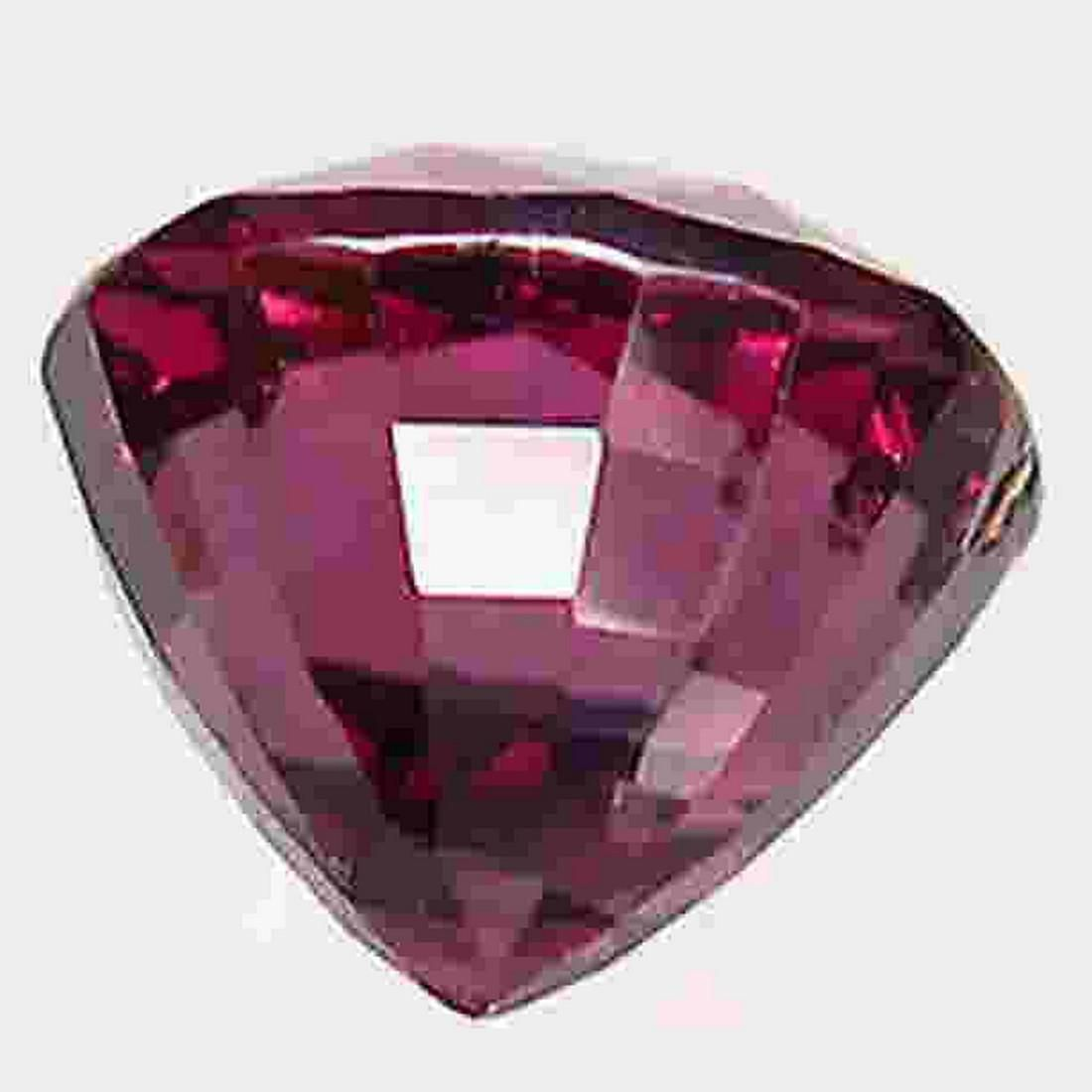 2,64 ct Natural Top Pink Spinel 2,64 ct