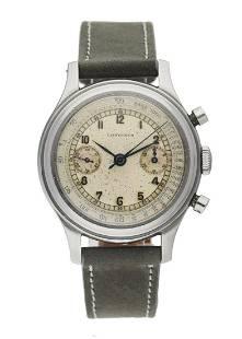 Longines 13ZN 1940's Vintage Men's Watch