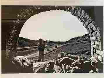 Soldier, Print, Framed