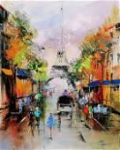 "Alfred Aniol ""Paris"""