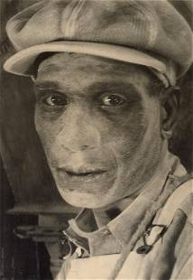 MARGARET BOURKE-WHITE - Sherwin Williams Co., 1931