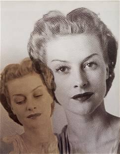 JOSEF BREITENBACH - A Woman and Her Conscience, 1945