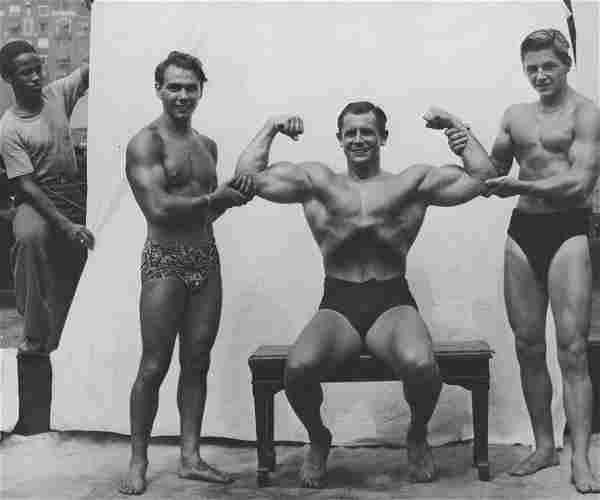 LON of NY - Duke, Frank Giardina, Steve Stanko, Benny