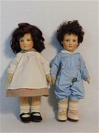1981-84 R. JOHN WRIGHT LITTLE CHILDREN SERIES I