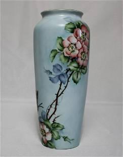 C.T. Carl Tiel Altwasser Vase