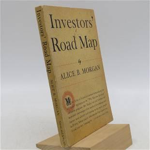 Investors' Road Map (Signed)