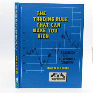 The Trading Rule That Can Make You Rich