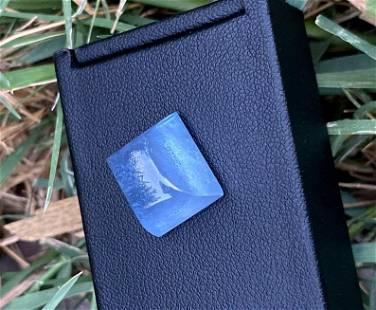 Aquamarine Cabochon , Natural Aquamarine Top Quality