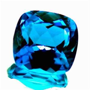 2.74 Cts SoGood Look Natural Blue Topaz