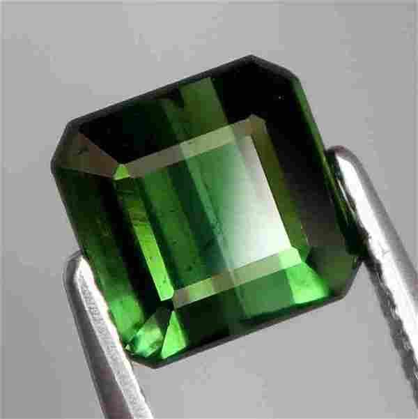 Natural Top Green Tourmaline 2,05 ct