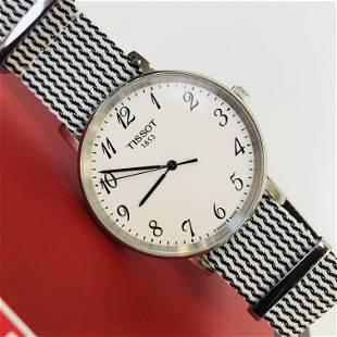 TISSOT Everytime Medium Stainless Steel Watch