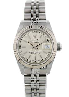 Rolex Oyster Perpetual Datejust 69174 Original Box &
