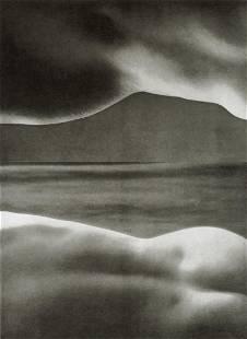 BRASSAI - False Sky, 1932