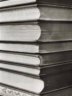 MANUEL ALVAREZ BRAVO - Books, 1930s