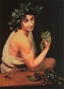 CINDY SHERMAN - Untitled #224, 1990