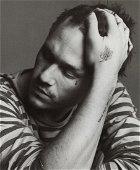VAN LAMSWEERDE AND MATADIN - Heath Ledger, 2006