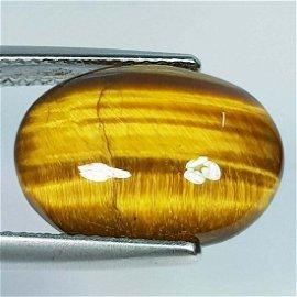 5.98 Ct Natural Tiger Eye