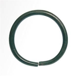 European Bronze Age Bracelet, Central Europe