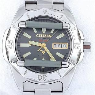 Citizen - WR 200 - Ref:B200-S82272 - Men - 2011-present