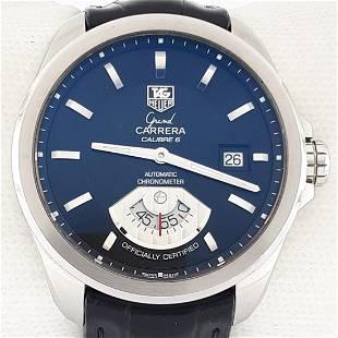 TAG Heuer - Grand Carrera - Ref: WAV511A - Men -