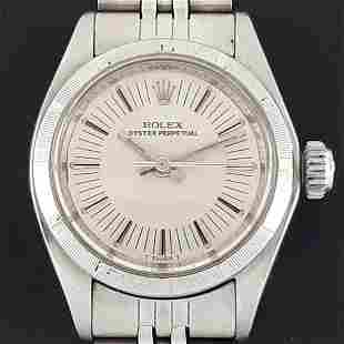 Rolex - Rolex oyster perpetual - 6723 - Women -