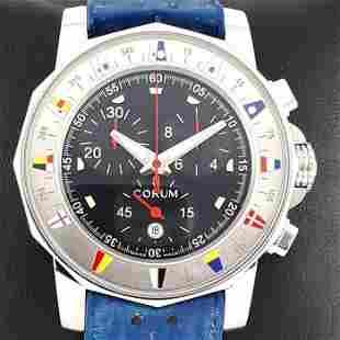 Corum - Admiral's Cup Chronograph - Ref: 196.530.20 -