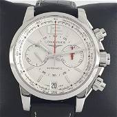 Longines - Admiral Chronograph - Ref: L3.666.4 - Men -