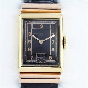 Vacheron Constantin - Vintage Hooded Lugs Dress Watch -