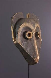 Pende Mingangi, Minyangi mask - DRC Congo - African Art