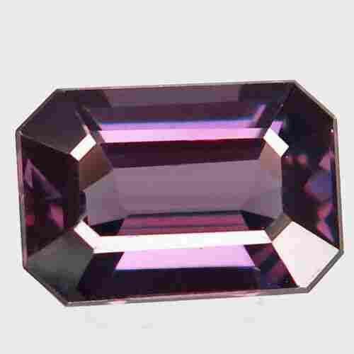 2,43 ct Natural Rich Pink Purple Spinel 2,43ct