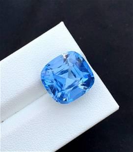 Aquamarine , Presenting Collection Grade Classic
