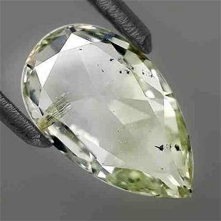 1.04 Cts GIA Certified Natural Pear Diamond