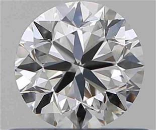 IGI CERT 1.01 CTW ROUND DIAMOND DIF