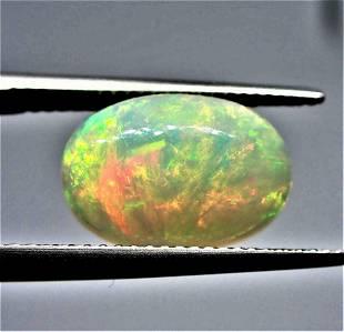Opal Certified - 4.33 ct