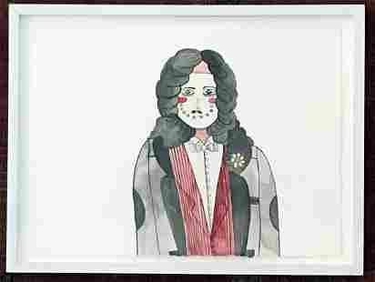Aurie Ramirez: Untitled 2008