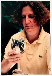 Gustav Troger: Mirror Cup 2000