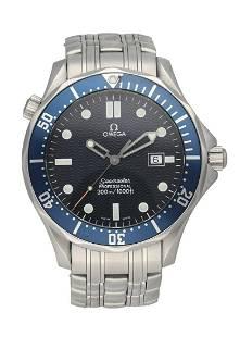Omega Seamaster 2541.80.00 Mens Watch