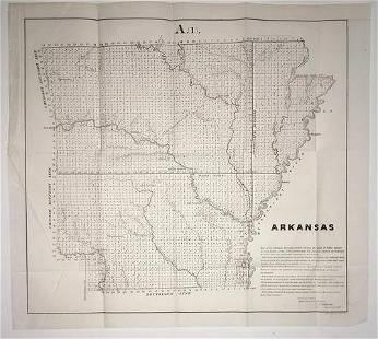 A,(1). Arkansas
