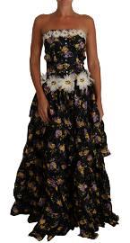 Dolce & Gabbana Sartorio Ball Gown