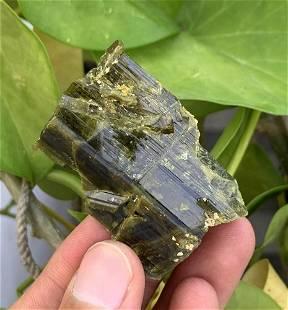 33 Gram Amazing Natural Epidote Specimen