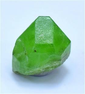 Peridot Natural Crystal ~ Terminated And Undamaged