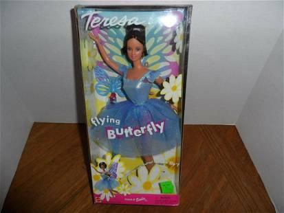 1999 Flying Butterfly Teresa - NRFB
