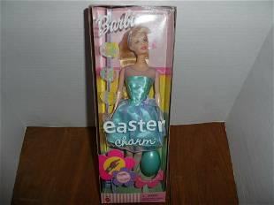 2001 Easter Charm Barbie Doll