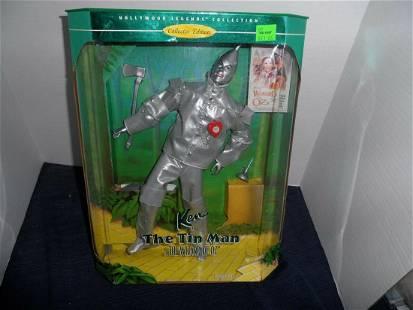 1996 Ken as the Tin Man Barbie Doll - NRFB