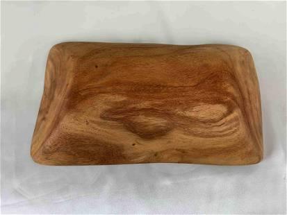 Wooden Dough Trough