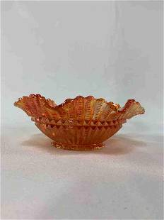 """Imperial - Scrolled Embossed Bowl 9"""""""
